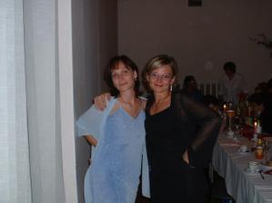 Alenka a Anička