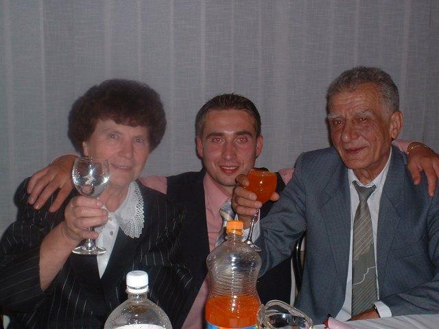 Martina{{_AND_}}Ján Kvietkovci - Na zdravie rodinka