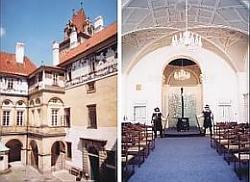 Nádherná kaple v Boleslavi