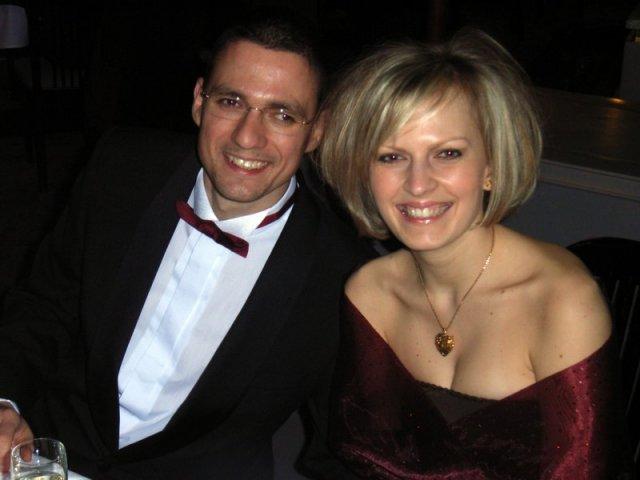 Ivanka a Filip - to sme my