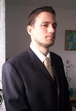hurá..hurá...máme oblek...:-))