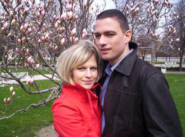 Ivanka a Filip - čo myslíte...može byť na oznamko?...