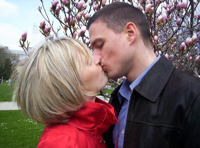 Ivanka a Filip - ....toto asi ee...