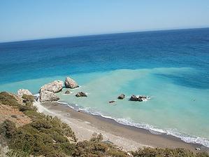 rocne vyrocie svadby je tu:)...a ideme ho oslavit na Kretu...jupiiiiiiiiiiii:)