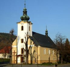 v tomto nádherném kostelíku si řekneme ANO :)
