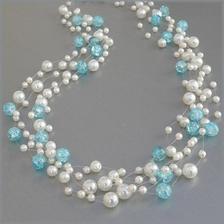 moje svatbení šperky :) takový bude i náramek a naušničky :) děkuju paní tady s beremka :)