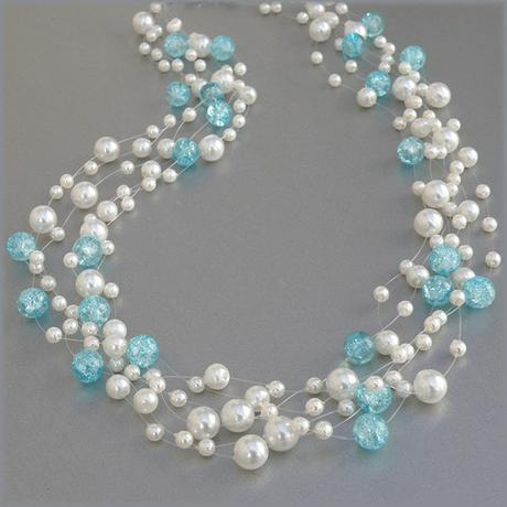 Přípravy začaly :) - moje svatbení šperky :) takový bude i náramek a naušničky :) děkuju paní tady s beremka :)
