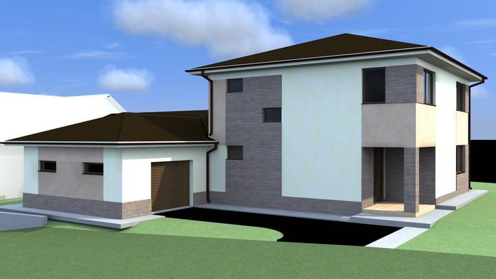 Naš domček - Obrázok č. 1
