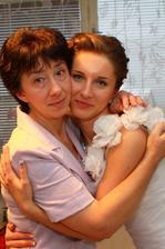S maminkou :*