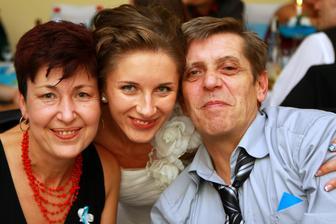 S mojími druhými rodičmi