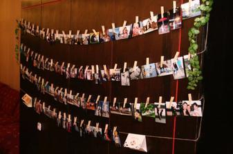 galeria nasich spolocnych fotiek od zaciatkov az po svadbu