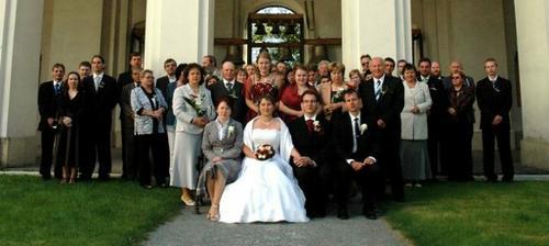 to je nase velka rodina :)