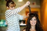kristina-make up aj vlasy