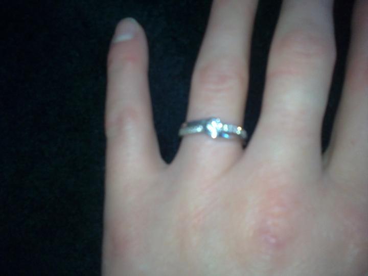 26.04.2014.......a bude svadba - Týmto sa to všetko začalo.......