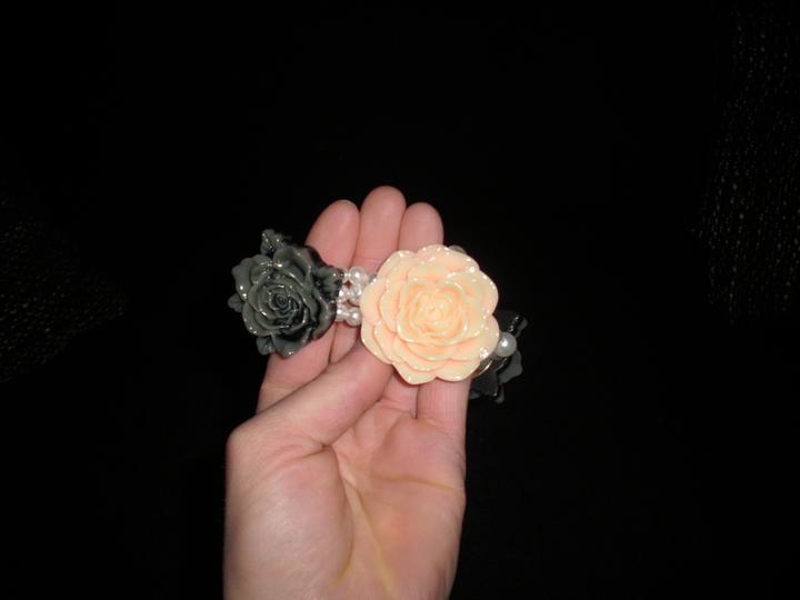 26.04.2014.......a bude svadba - Náramky pre družičky