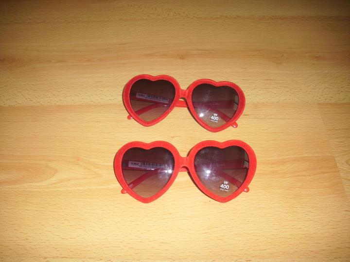 26.04.2014.......a bude svadba - Máme už aj okuliarky na fotenie