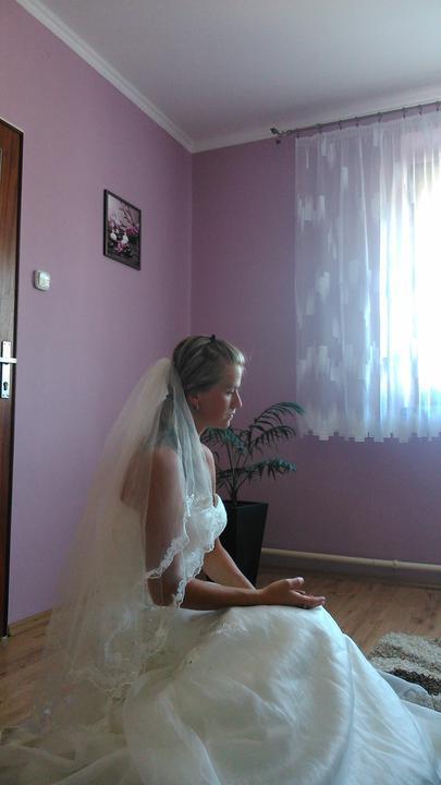 26.04.2014.......a bude svadba - Závoj