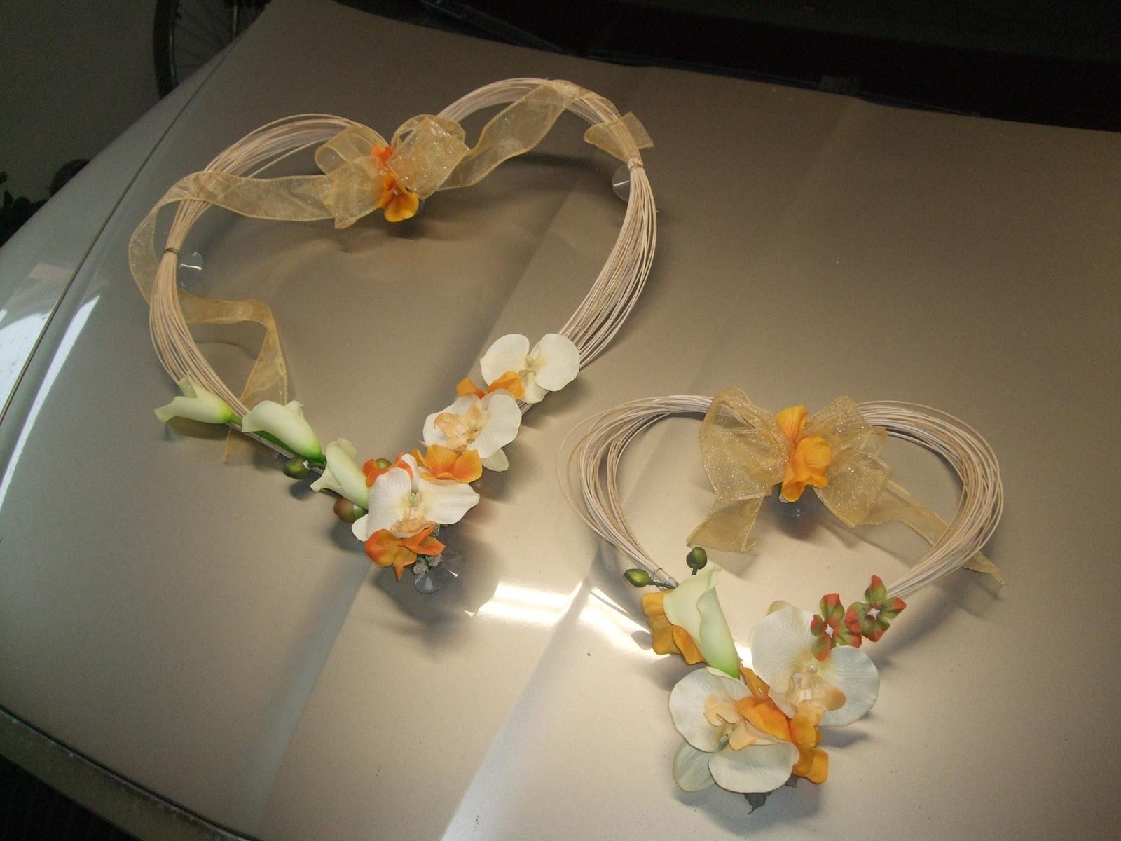 26.04.2014.......a bude svadba - Praca mojej skvelej sestri....na moje auticko