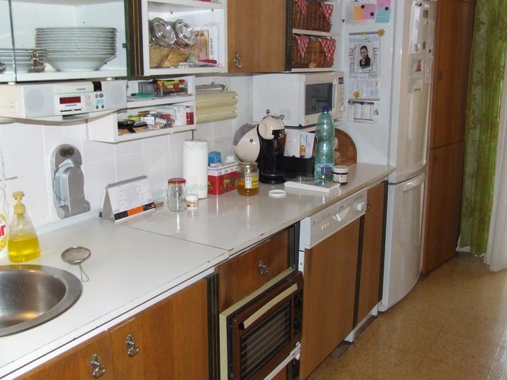 Moja vysnívaná kuchyňa - Obrázok č. 3