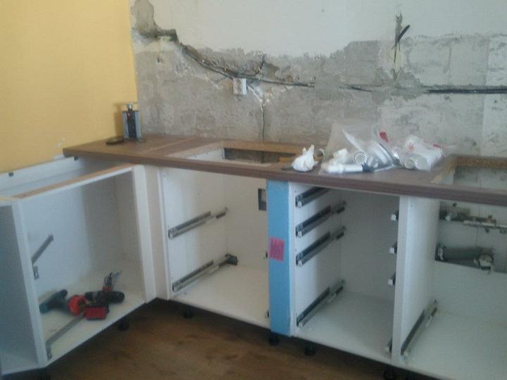 Moja vysnívaná kuchyňa - Obrázok č. 23