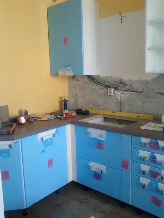 Moja vysnívaná kuchyňa - Obrázok č. 25