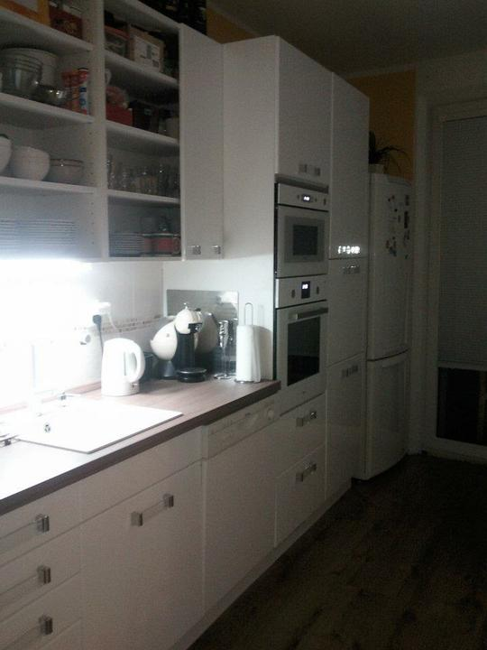 Moja vysnívaná kuchyňa - Obrázok č. 32