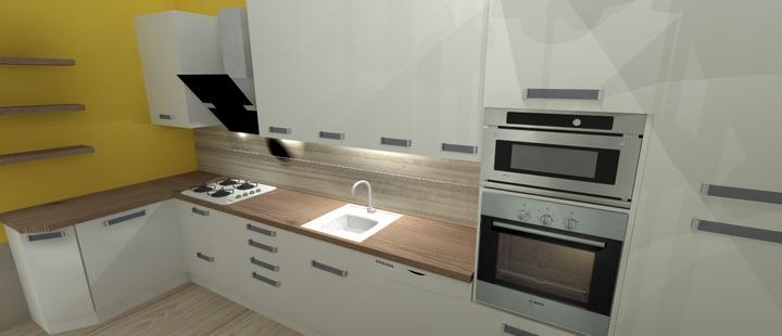 Moja vysnívaná kuchyňa - Obrázok č. 7