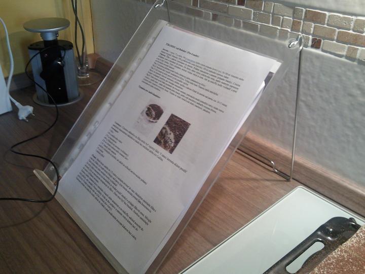 Moja vysnívaná kuchyňa - Obrázok č. 93