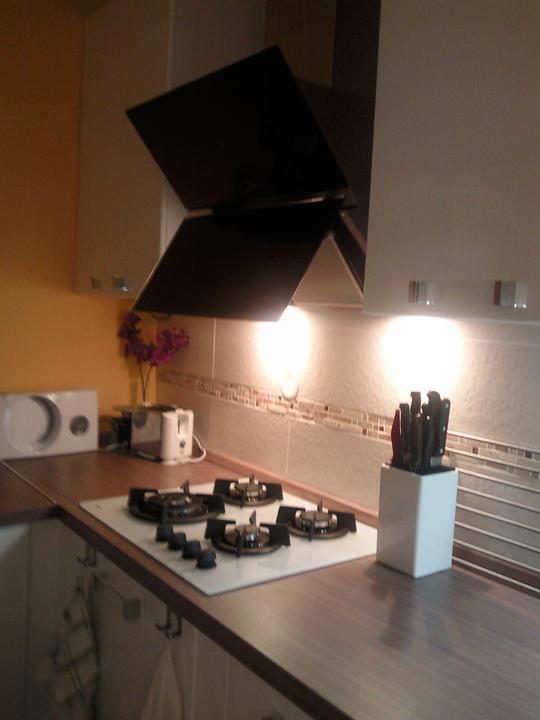 Moja vysnívaná kuchyňa - Obrázok č. 35