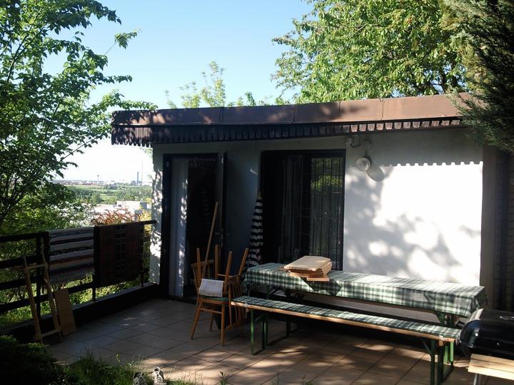 Príbeh našej záhrady/chatky, príp. čo sa mi páči - Obrázok č. 12