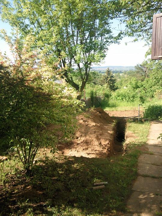Príbeh našej záhrady/chatky, príp. čo sa mi páči - Obrázok č. 17