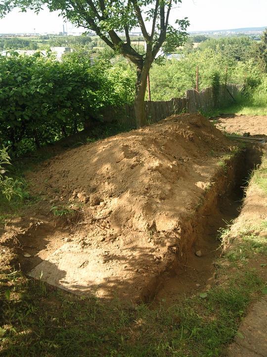Príbeh našej záhrady/chatky, príp. čo sa mi páči - Obrázok č. 18