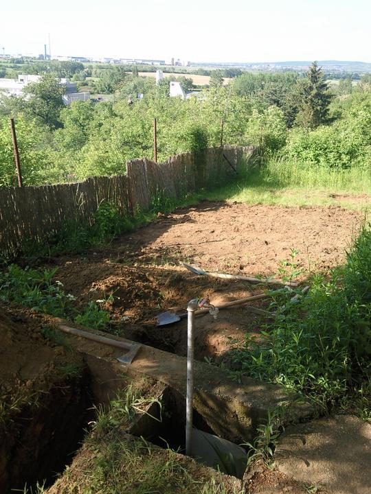 Príbeh našej záhrady/chatky, príp. čo sa mi páči - Obrázok č. 19