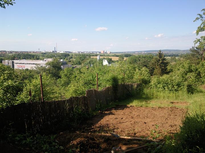 Príbeh našej záhrady/chatky, príp. čo sa mi páči - Obrázok č. 20