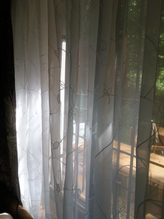 Príbeh našej záhrady/chatky, príp. čo sa mi páči - urobila som si radosť :-)