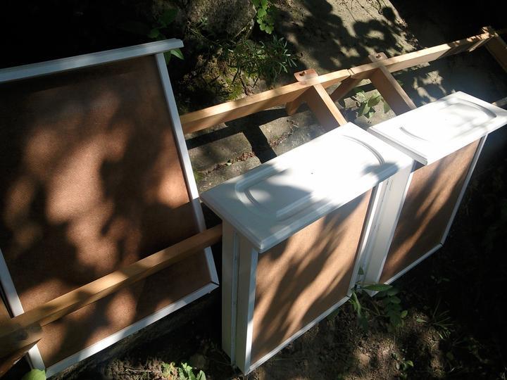 Príbeh našej záhrady/chatky, príp. čo sa mi páči - Obrázok č. 43
