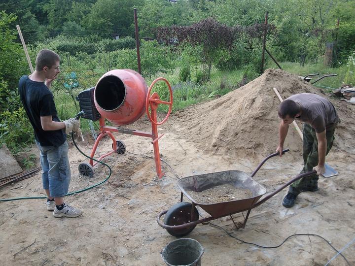 Príbeh našej záhrady/chatky, príp. čo sa mi páči - Obrázok č. 63