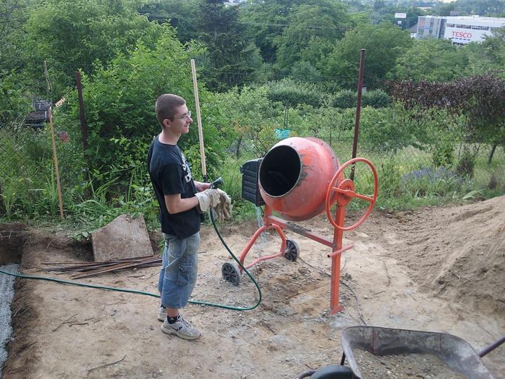 Príbeh našej záhrady/chatky, príp. čo sa mi páči - Obrázok č. 64