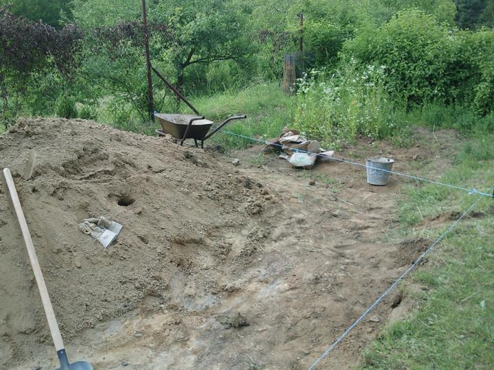 Príbeh našej záhrady/chatky, príp. čo sa mi páči - Obrázok č. 65