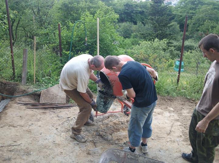 Príbeh našej záhrady/chatky, príp. čo sa mi páči - Obrázok č. 67