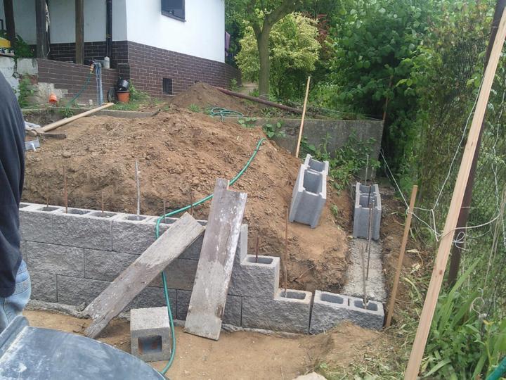 Príbeh našej záhrady/chatky, príp. čo sa mi páči - Obrázok č. 75