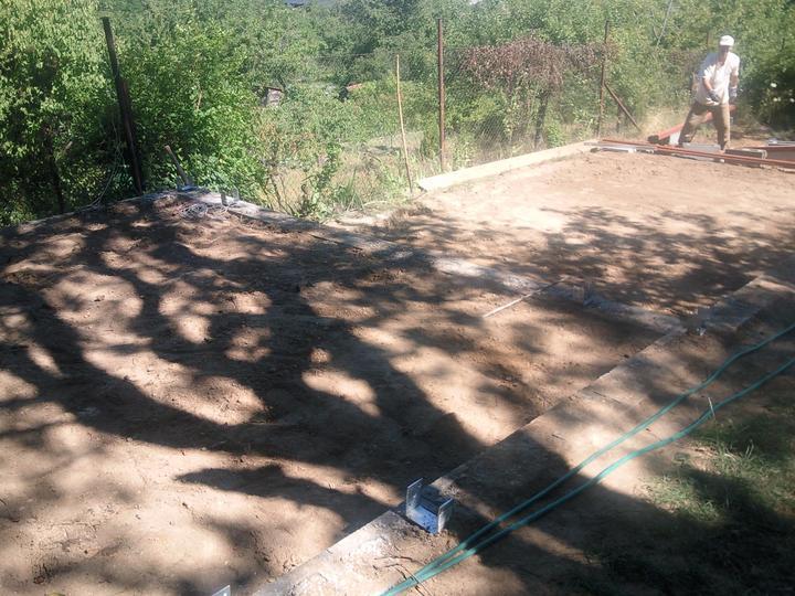 Príbeh našej záhrady/chatky, príp. čo sa mi páči - Obrázok č. 80