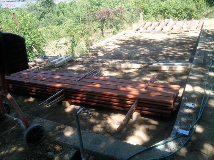 Príbeh našej záhrady/chatky, príp. čo sa mi páči - Obrázok č. 87