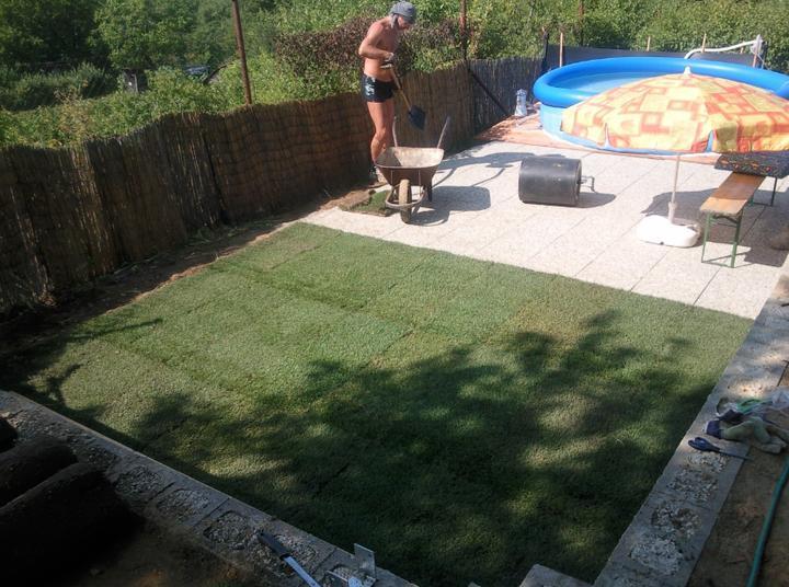 Príbeh našej záhrady/chatky, príp. čo sa mi páči - Obrázok č. 100