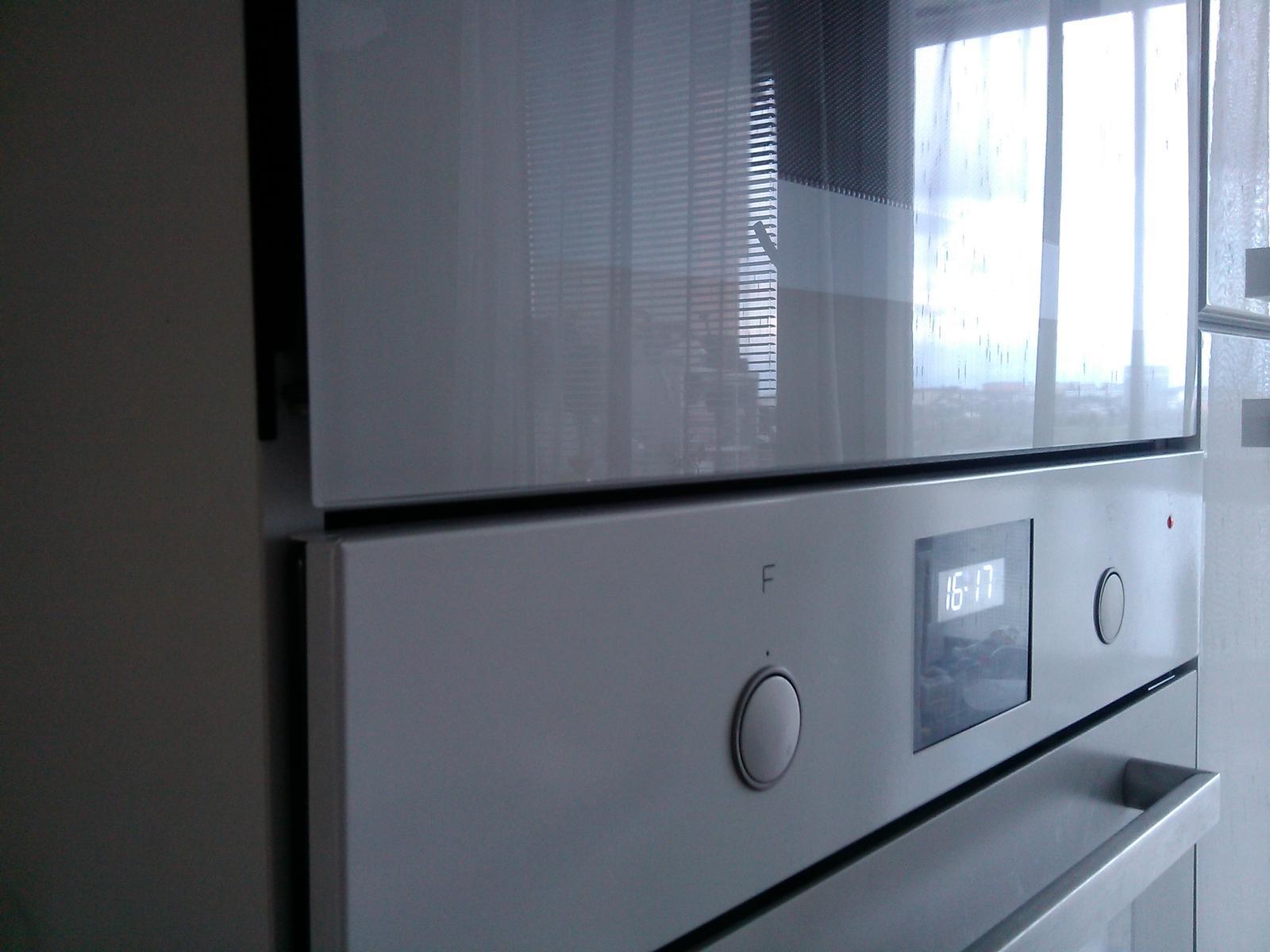 Moja vysnívaná kuchyňa - pre @01minutka01