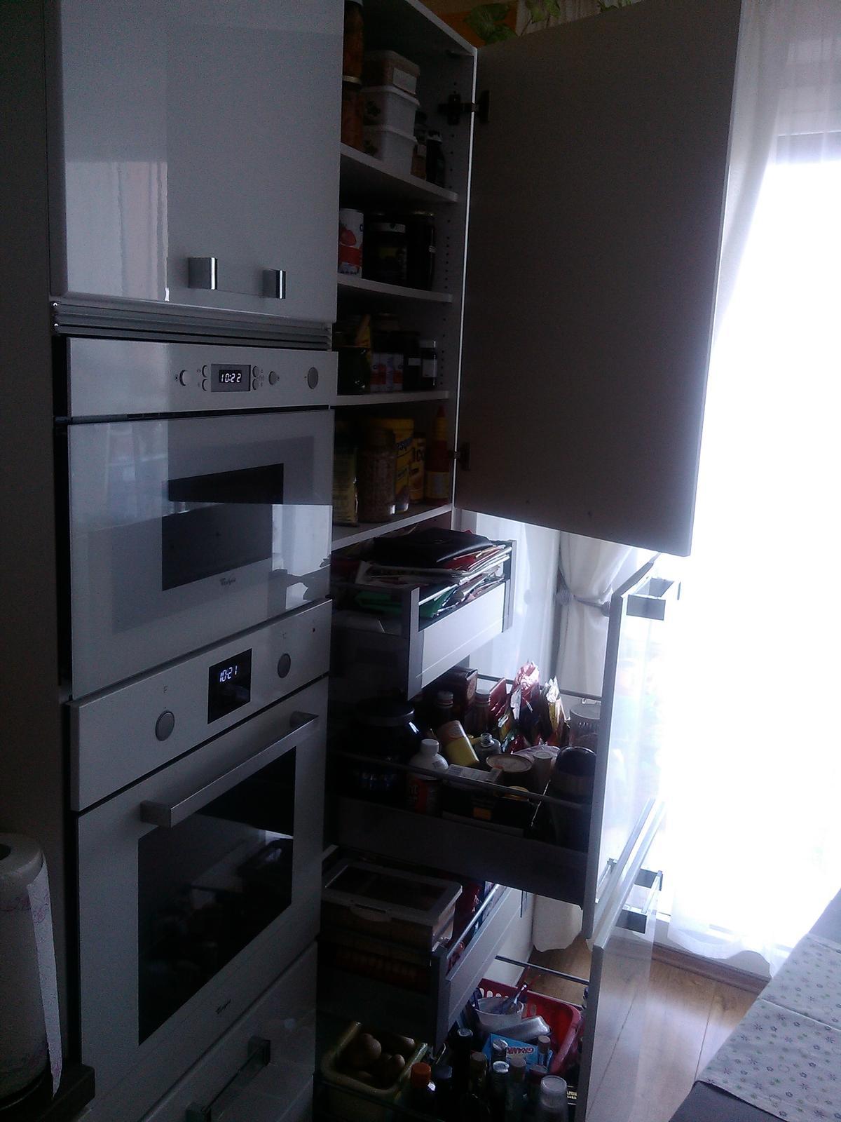 Moja vysnívaná kuchyňa - Obrázok č. 37