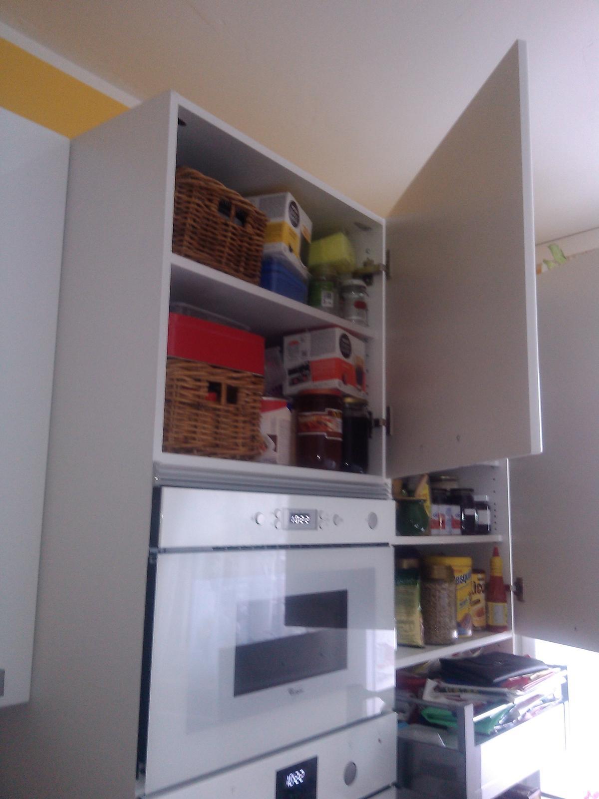 Moja vysnívaná kuchyňa - Obrázok č. 40