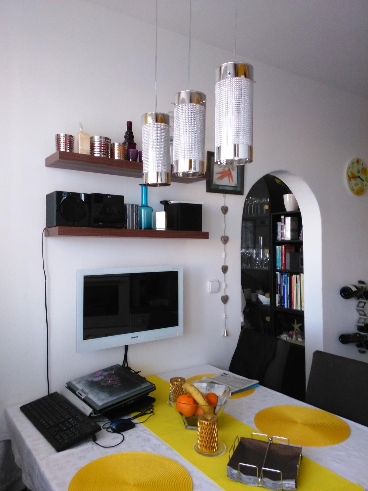Moja vysnívaná kuchyňa - Obrázok č. 167