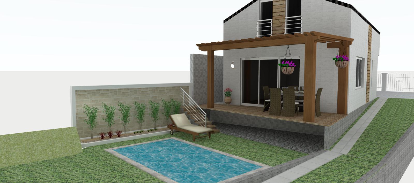 Vizky pre náš ešte nepostavený dom :-) - Obrázok č. 31