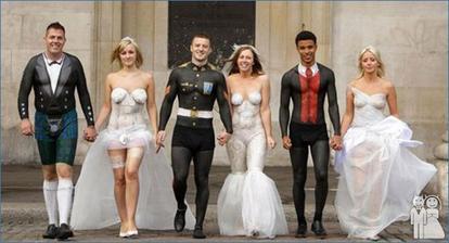 Svatební armagedoon